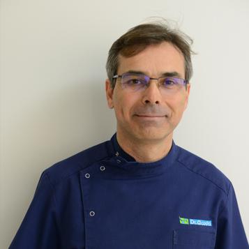 Doctor José Acosta