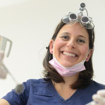 Dra. Elisa Ruiz