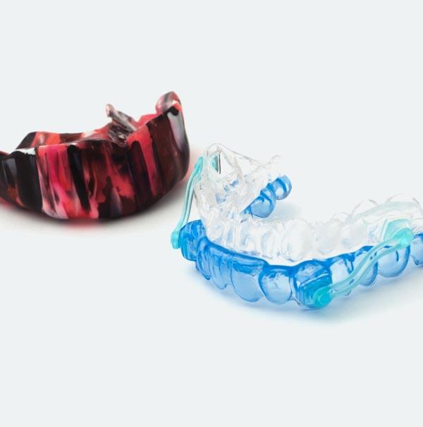 Salud dental deportistas